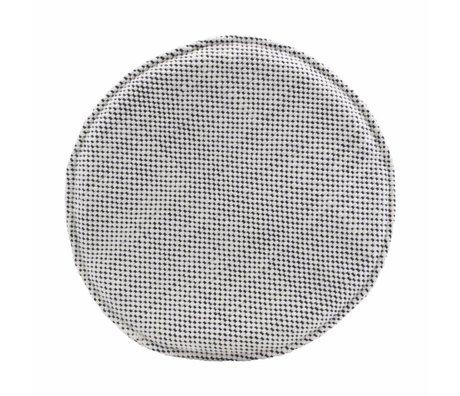 Housedoctor coton oreiller Cuun 35