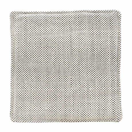 Housedoctor coton oreiller Cuun 35x35cm