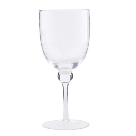 Housedoctor Spectra verre 8.8x 19,5cm verre à vin