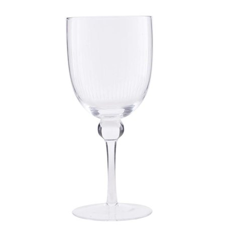 Housedoctor Wine glass Spectra glass ¯8,8x 19,5cm