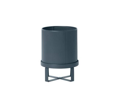 Ferm Living Pot Bau dunkel Kleine Ø18x24cm