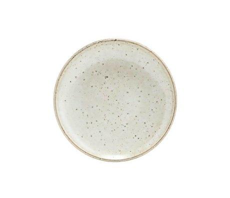 Housedoctor Gebaks graue Keramikplatte See 15.2