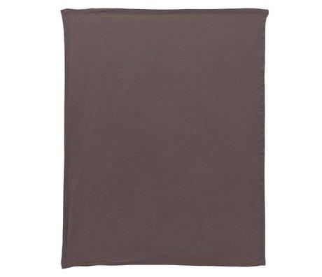 Housedoctor Tea towel By gray linen 70x50cm