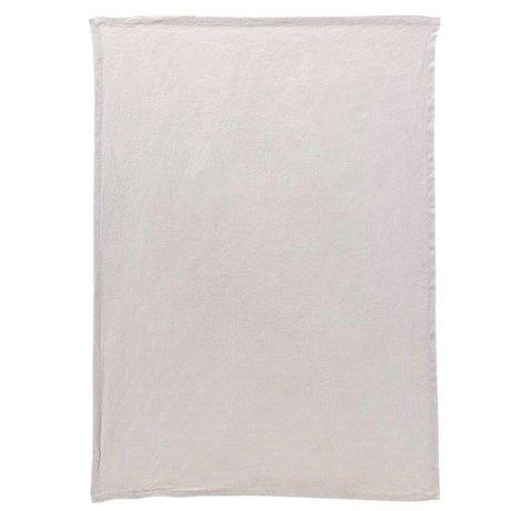 Housedoctor Tea towel By light gray linen 70x50cm