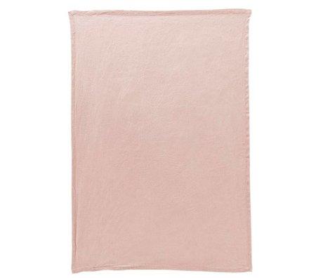 Housedoctor Tea towel By pink linen 70x50cm