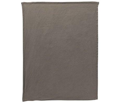 Housedoctor Tea towel By green linen 70x50cm