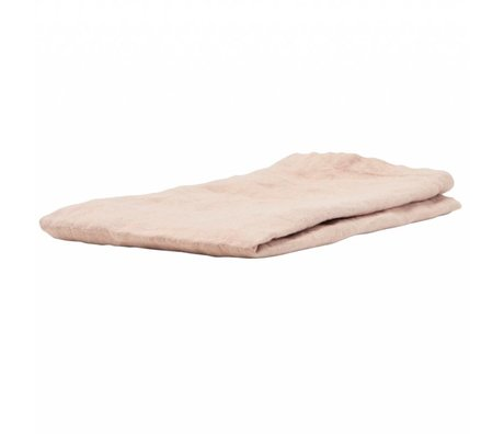 Housedoctor Napkins By pink linen 45x45cm
