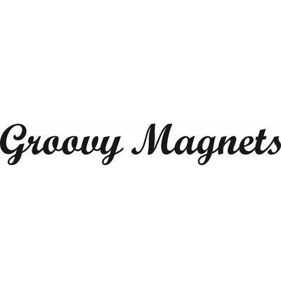 Boutique d'aimants Groovy
