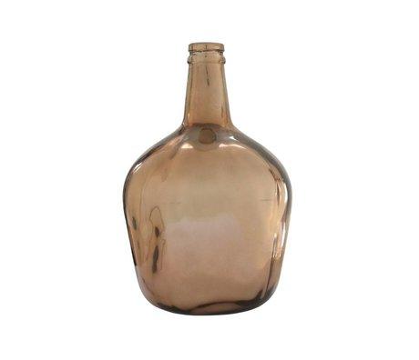 HK-living Vase carafe of copper 4 liters