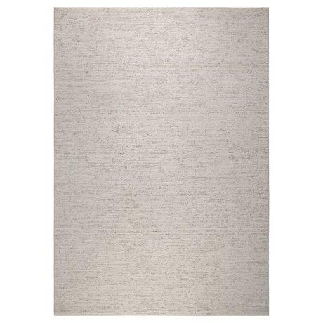 Zuiver Rug Rise beige braun Baumwolle 170x240cm