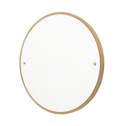 Ronde spiegel