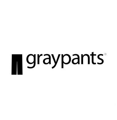 Pantalon gris boutique
