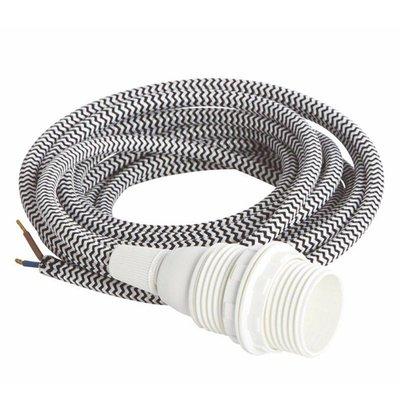 Ampoules et cordons
