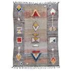Housedoctor Rug Amara multicolour textile 200x140cm