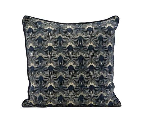 Housedoctor Housse de coussin Ananda multicolore textile 50x50cm