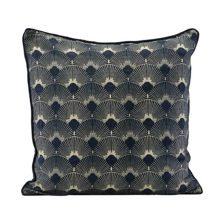 Housedoctor Cushion cover Ananda multicolour textile 50x50cm