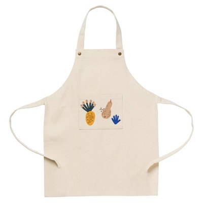 Kitchen aprons & potholders