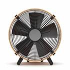 Stadler Form Fan Otto braun schwarz Bambus 35x37,6x18,5cm