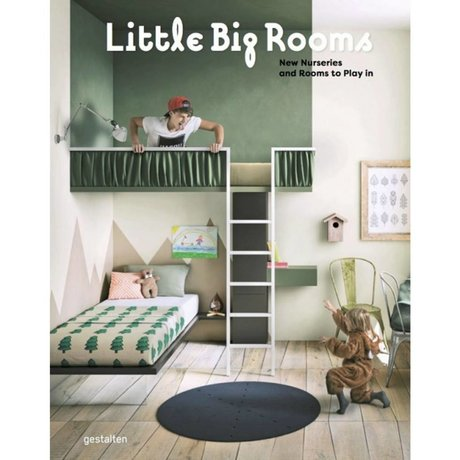 LEF collections Little Big Rooms