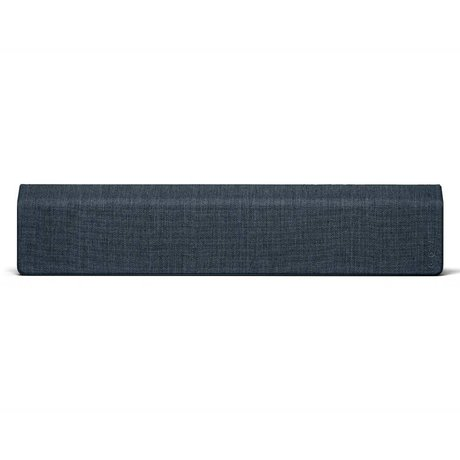 Vifa Enceinte Bluetooth Stockholm 2.0 bleu foncé aluminium textile 110x10x21,5cm