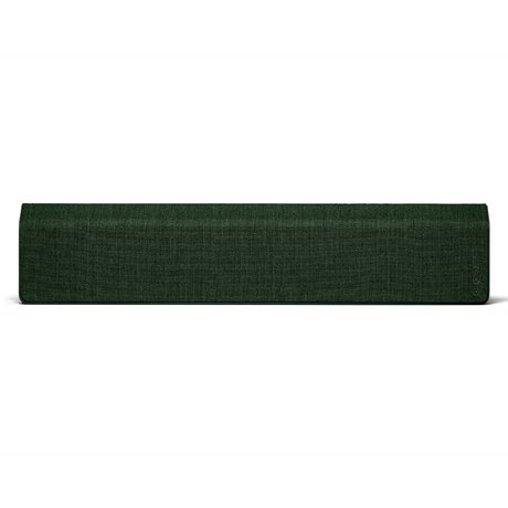 Vifa Bluetooth speaker Stockholm 2.0 dark green aluminum textile 110x10x21,5cm