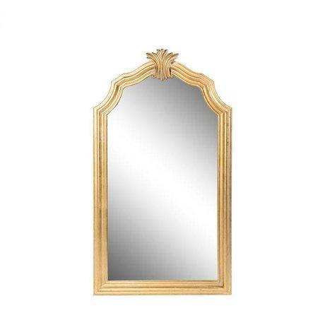 Riverdale Spiegel Eleanor goud 60.5x110.0x5.5cm