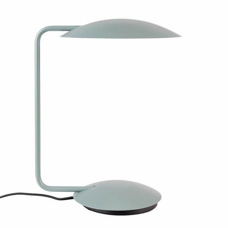 Zuiver Tafellamp Pixie grijs metaal 25x30x38,5cm