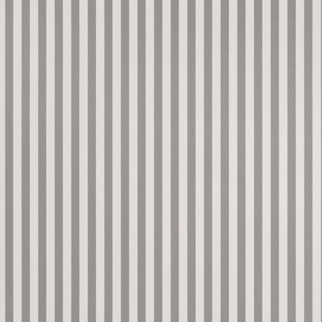 Ferm Living Wallpaper Thin Lines gray off-white paper 53x1000cm