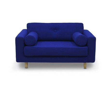 FÉST Fauteuil avenue loveseat blauw Hallingdal 65 753 kvadrat