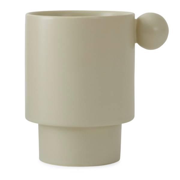 En Céramique Met Cassée 5cm Mug 5x10x10 7 Lef Wonen Oyoy Blanche Inka sxhoQBtrCd