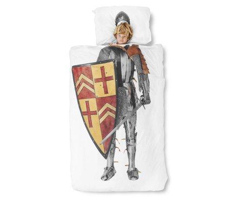 Snurk Beddengoed Duvet Knight knight in 3 sizes