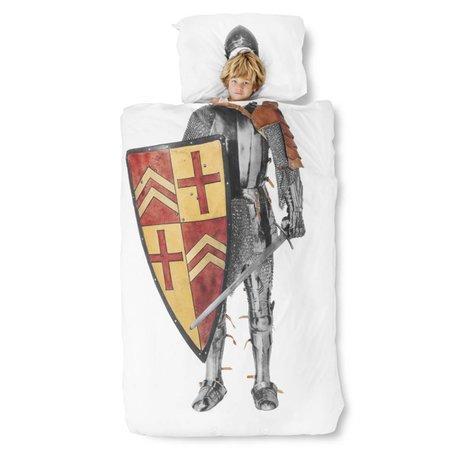 Snurk Beddengoed Couette chevalier chevalier en trois tailles