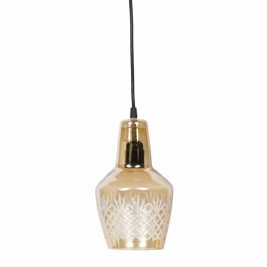 Fabulous Bepurehome Hanging Lamp Engrave Small Antique Brass Gold Home Remodeling Inspirations Basidirectenergyitoicom