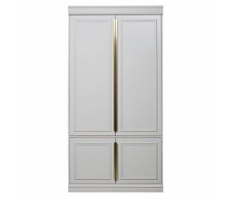 BePureHome Cupboard Organize lacks pine 110x62x215cm