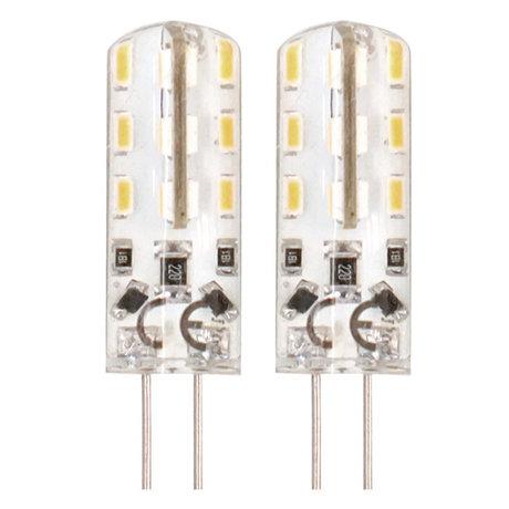 Ferm Living Led bulb 1,5W set van 2
