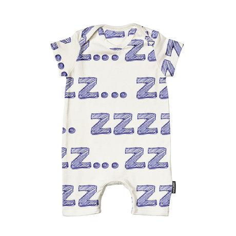 Snurk Beddengoed Romper Zzz ... cotton size 68
