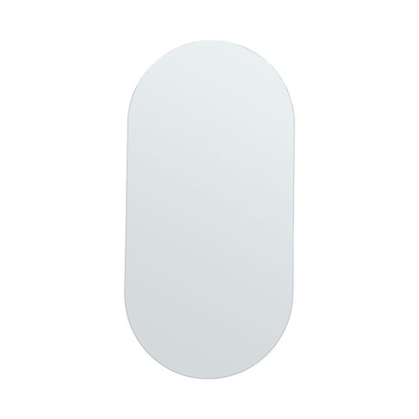Housedoctor Mirror Walls oval glass 35x70cm