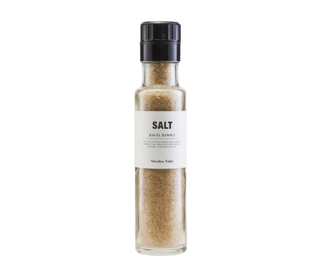 Nicolas Vahe Salt Ras el Hanout 300 g.