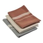 Nicolas Vahe Tea towel Linen linen cotton 70x50cm set of 3
