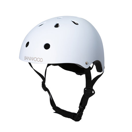 Banwood Bicycle helmet child Sky blue 24x21x17.5 cm