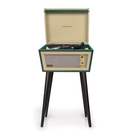 Crosley Radio Vert Sterling 44x35x22.5cm