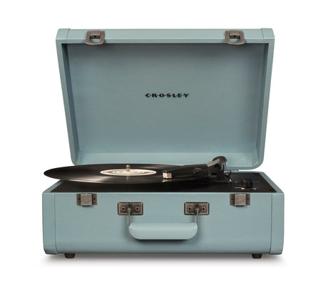 Crosley Radio Crosley Portfolio - Tourmaline 41.5x44x20.5cm