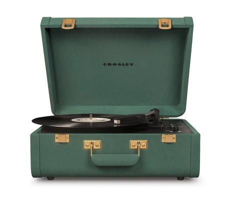Crosley Radio Crosley Portfolio - Quatzal 41,5 x 44 x 20,5 cm