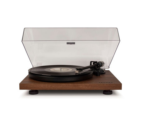 Crosley Radio C6 - Noyer 36x42x12,5 cm