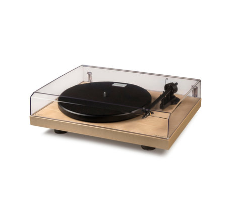 Crosley Radio C10 - Naturel 33x41.2x11.4cm