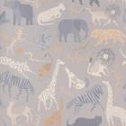 Ferm Living Wallpaper Safari