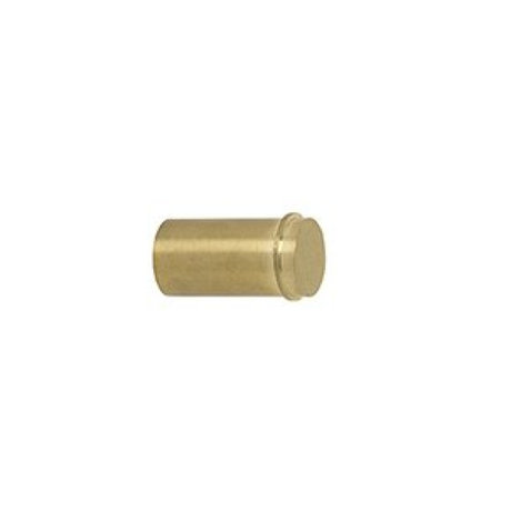 Ferm Living Wandhaak small goud metaal Ø3.5x2cm