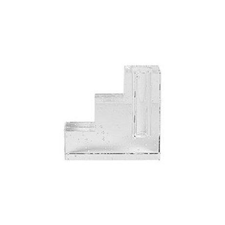 Ferm Living Deco Object Vault Blasenglas 10x7.8x4.2cm