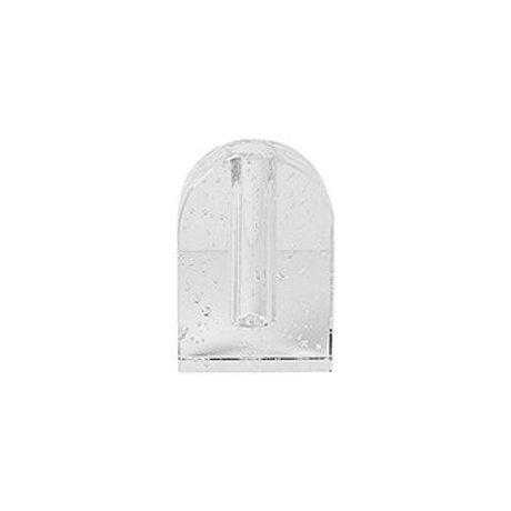 Ferm Living Deco-Objekt Sterne Glasblase 10.5x10.5x4.2cm