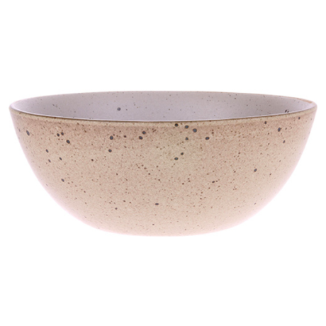 HK-living Schüssel Ei Schale Keramik Fett & Grund 16,5x16,5x6,5cm
